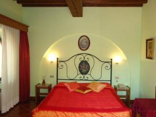 Hotel IL MOLINO DEL PONTE. Appartamento 14, Montespertoli