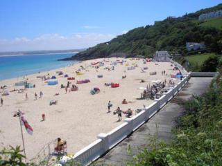 Porthminster view, St. Ives