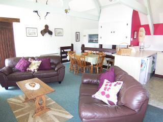 Coach House, Bude