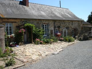 La Pouquenaie, 8/9 pers. 4 bed
