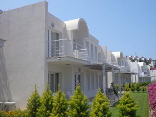Villa Begonvil, Gundogan