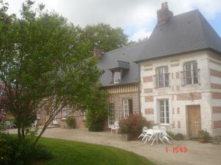Gîte Le Puits du XVII ème, Bretteville-du-Grand-Caux