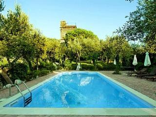 Villa Tarcisia, Meta