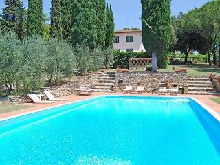 Villa Rosa, Castellina In Chianti