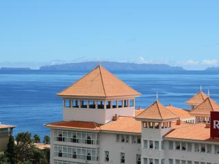 Penthouse oceanfront Madeira, Canico