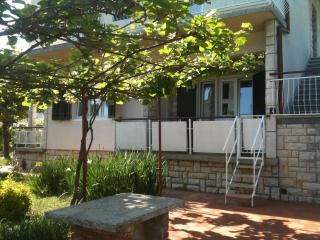 Apartment Rita Croatia- Umag