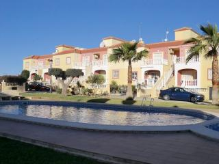 Cabo Roig 2 Bed Apartment (i3)