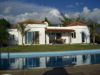Casa Alba, Tazacorte