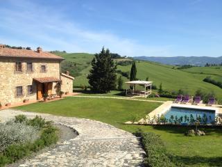 Villa Poggio al Vento