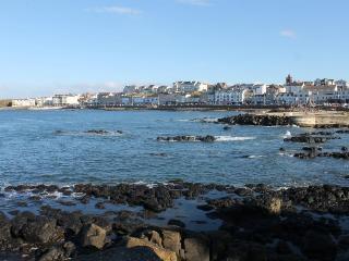 Portstewart coast line