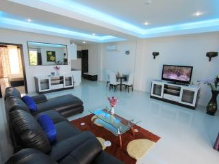 Siam Royal View VIP 1 Bed Room Apartment