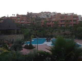 Alminar de Marbella