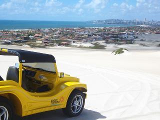Atlantico flat, Natal