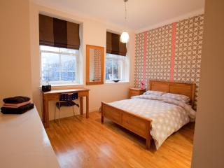 VieAmhor Advocates Close 2 bed, Edimburgo