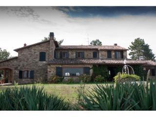 Casale Belvedere, Monte Castello di Vibio