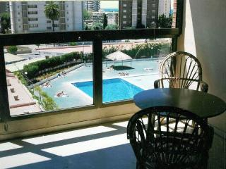 Central Levante - 1 bed apt, Benidorm