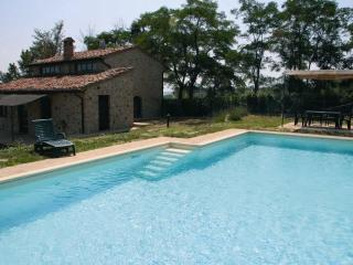 Villa Cafaggiola 3 bedroom villa with private pool, San Gimignano