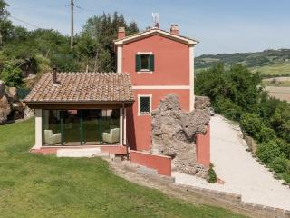 Villa Rubia, Otricoli