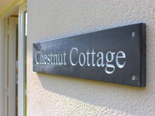 Chestnut Garden Cottage
