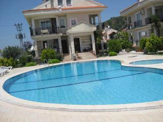 holiday rental apartment, Fethiye