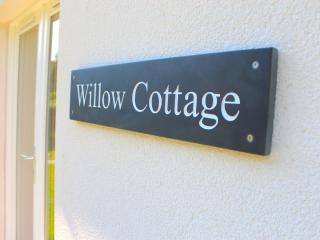 Willow Garden Cottage