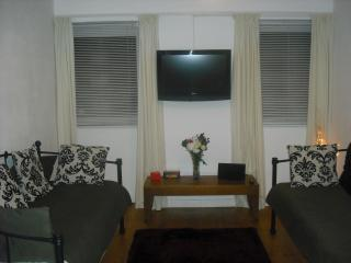 Towan Beach Holiday Flat, Newquay