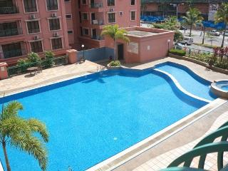 Don's Marina Court Holiday Apartment, Kota Kinabalu