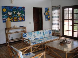 Holiday Villa in Praia da Pipa, Praia de Pipa