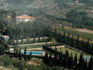 Villa Le Colline