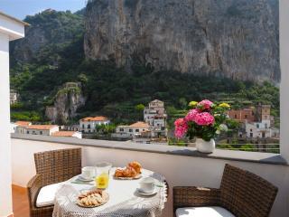 La casa di Maria, Amalfi