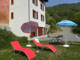 AMINTA casa vacanze 1^ piano, Bergamo