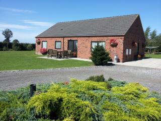 Crown Cottage:  South Newlands Farm (Strawberry Fields Cottages ) Riccall York