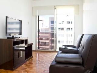 Amazing 10th floor Apartment, Montevideo