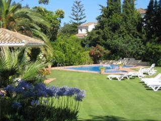 Sotogrande Luxury Villa