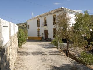Cortijo Las Cañadas, Villanueva de Algaidas