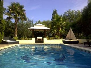 Lovely Villa in Sant Jordi, IBIZA (license ET0360E
