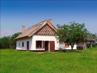 Viragtanya Ferienhaus, Hajduszoboszlo