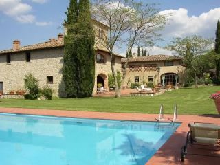Villa Il Portico, San Casciano in Val di Pesa