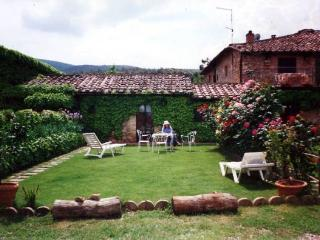 villa giulia, Monteriggioni