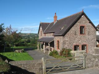 Pentwyn Cottage, Brecon