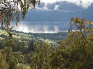 LochNess Rentals Premier Lodge