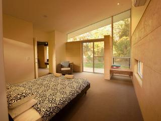 Spacious king-seized bedrooms with ensuites