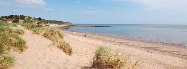 Exmouth Sea front just 250 Yards from Exe View Apartment