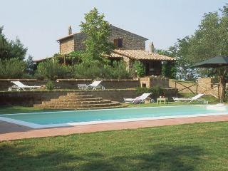 Geranium Cottage (v016), Vitorchiano
