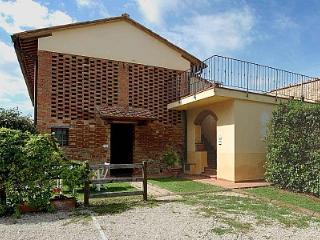 Casa Medinilla E, Gambassi Terme