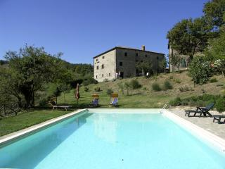 Hilltop Villa (v018), Apecchio
