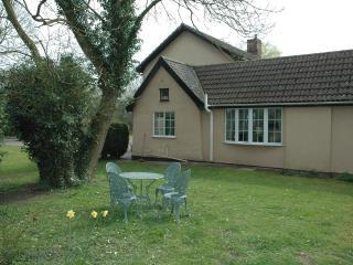 Leys Farmhouse Annexe, Stowmarket