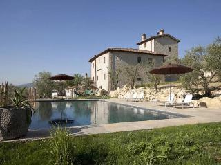 Villa Il Forte