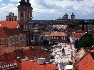 Thermal Apart in Eger city