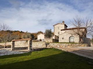 Villa Il Forte, Bagno a Ripoli
